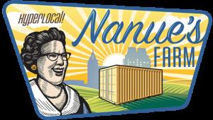 Nanues Farm Logo